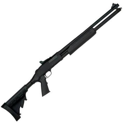 Mossberg 500 Special Purpose 20 Shotgun
