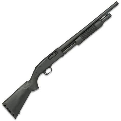 Mossberg 500 Special Purpose Tactical Pump Action Shotgun