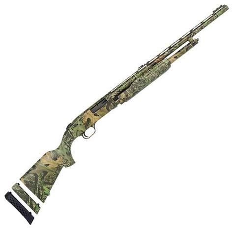 Mossberg 500 Super Bantam Turkey Shotgun
