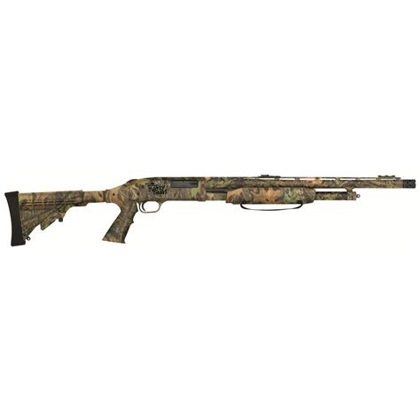 Mossberg 500 Turkey Thug Pistol Grip
