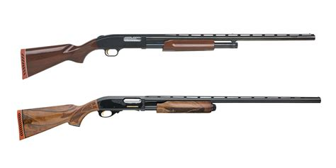 Main-Keyword Mossberg 500 Vs Remington 870.