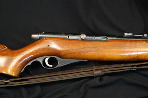 Mossberg 51m 22 Long Rifle