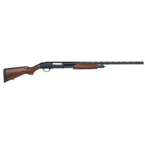 Mossberg 535 Shotgun 12 Gauge Field Reviews And No More Room In Hell 12 Guage Shotgun Ammo