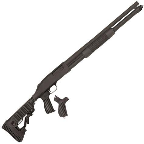 Mossberg 590 9 Shot Pistol Grip