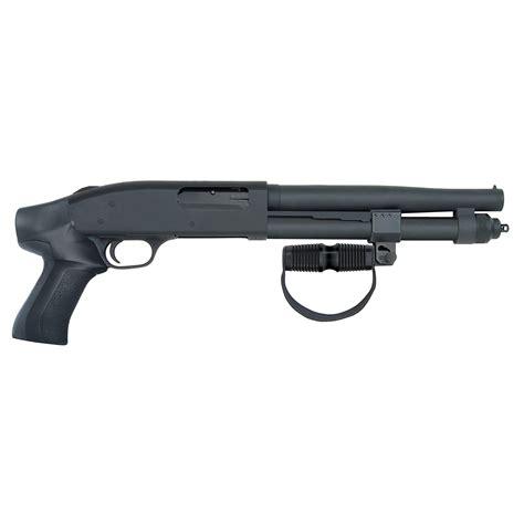 Mossberg 590 Pistol Grip Nfa