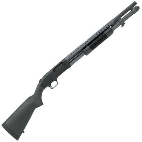 Mossberg 590 Special Purpose Tactical Shotgun