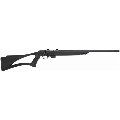 Mossberg 817 17hmr Boltaction Rifle Review