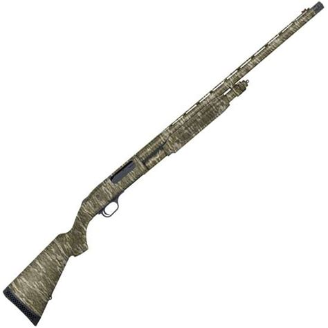 Mossberg 835 Pump Action Shotgun