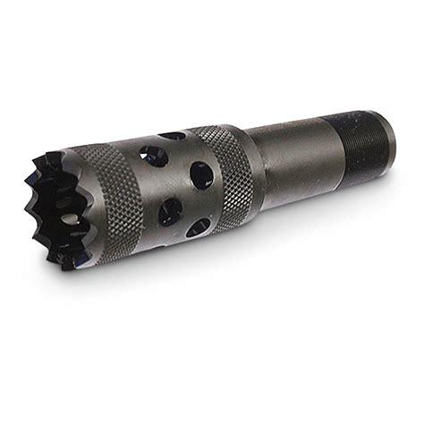 Mossberg 835 Shotgun Chokes