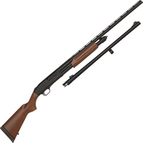 Mossberg 835 Ulti Mag Shotgun Combo