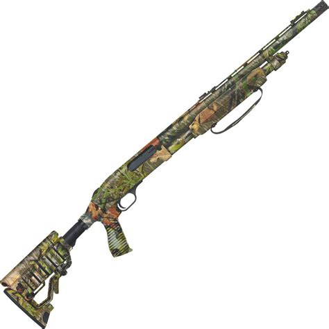 Mossberg 835 Ulti Mag Turkey With Pistol Grip