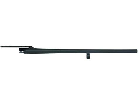 Mossberg 870 Rifled Barrel Review