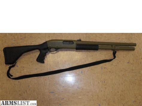 Mossberg 870 Shotgun For Sale