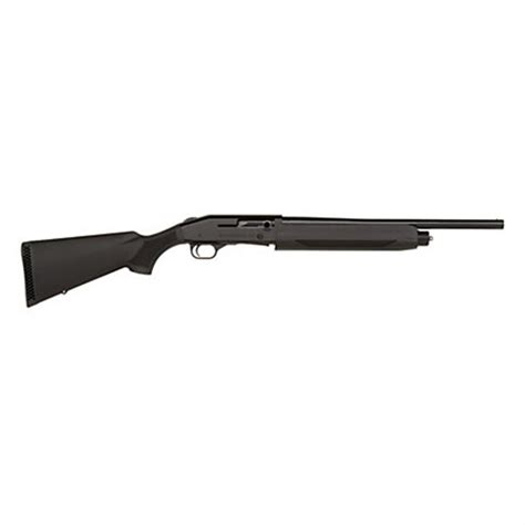 Mossberg 930 Home Security Semi-Automatic 12 Gauge 18 5