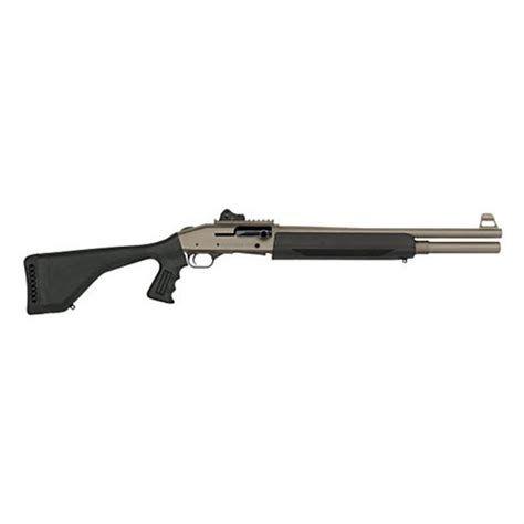 Mossberg 930 Home Security Semiautomatic 12 Gauge 18 5