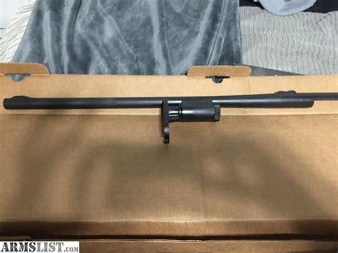 Mossberg 930 Spx Rifled Barrel