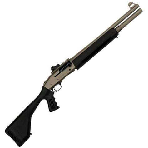 Mossberg 930 Spx Tactical 12 Gauge Semi Auto Shotgun