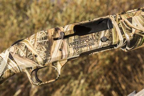 Mossberg 930 Waterfowl Camo