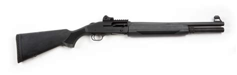 Mossberg Autoloading Tactical Shotguns