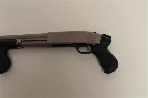 Mossberg Dual Pistol Grip Shotgun For Sale