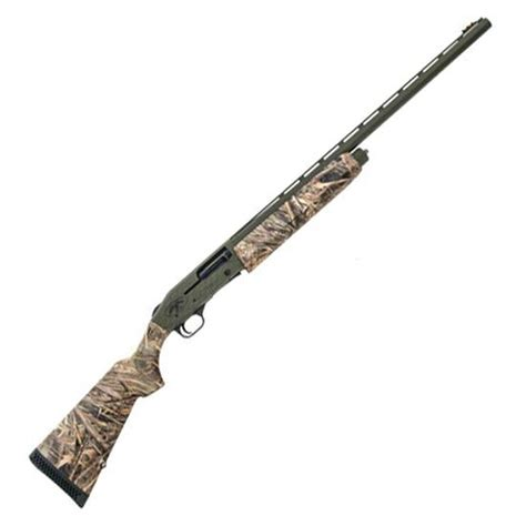 Mossberg Duck Hunting Shotgun
