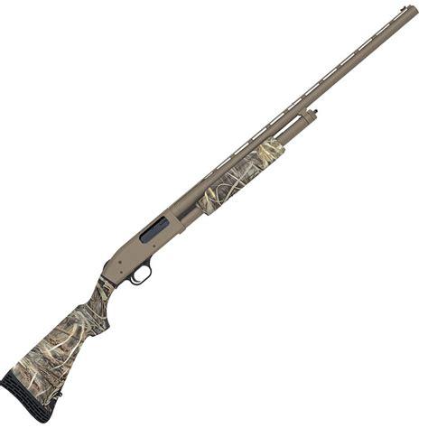 Mossberg FLEX 500 Hunting Pump Action Shotgun 12 Gauge 28