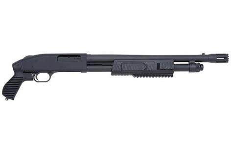 Mossberg Flex 500 Tactical Pistolgrip Shotgun