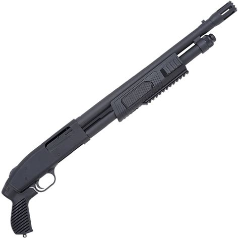Mossberg Flex Shotgun Price