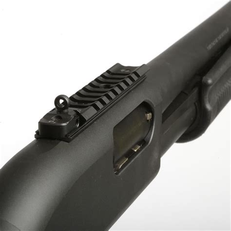 Mossberg Ghost Ring Sights Vs Xs