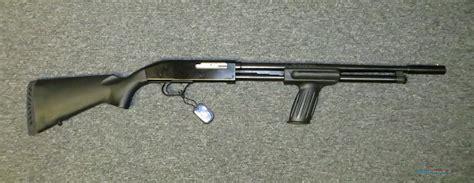 Mossberg Hs410 Home Security Shotgun