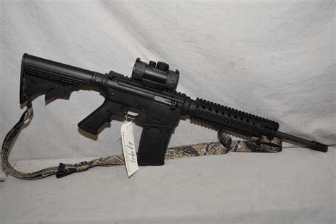 Mossberg International Model 715t Semiauto Rifle Caliber 22lr Only