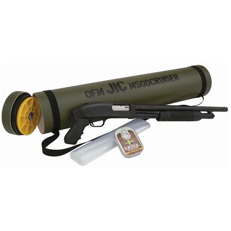Mossberg Jic Cruiser Shotgun Review