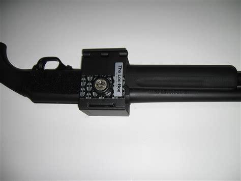 Mossberg Loc Box Review