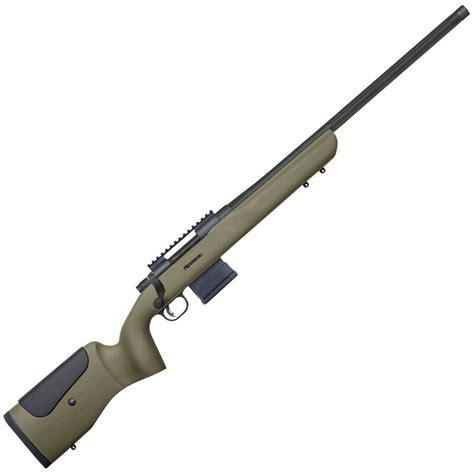 Mossberg Long Range Rifle Price