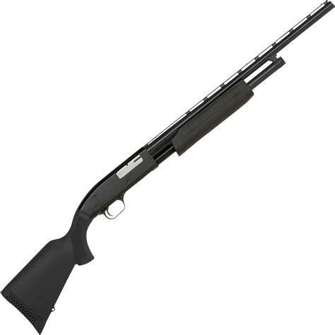 Mossberg Maverick 20 Ga Pump Shotgun