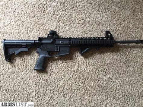 Mossberg Mmr 556 Tactical Price