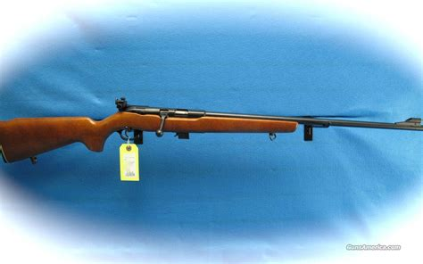 Mossberg Model 340 Bd