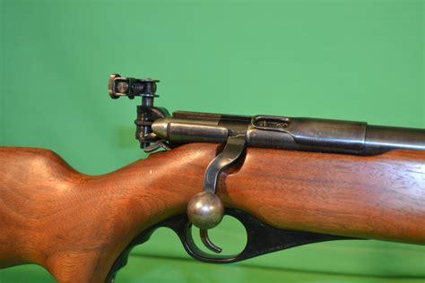 Mossberg Model 46 22 Rifle