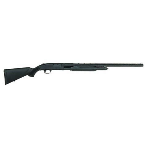 Mossberg Model 500 All Purpose Shotgun
