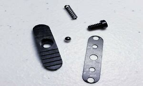 Mossberg Model 500 Shotgun Parts