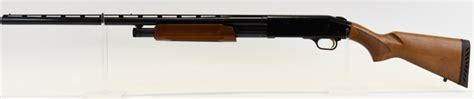 Mossberg Model 535 12 Gauge Shotgun