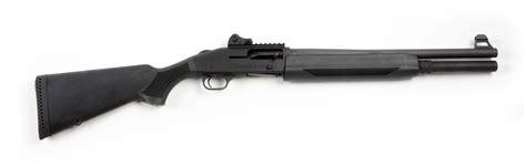 Mossberg Model 930 Shotgun Test Reviews