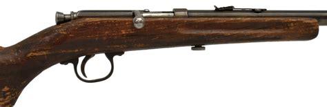 Mossberg Model B 22 Rifle