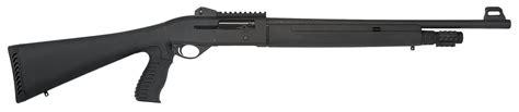 Mossberg Model Sa 20 Tactical Shotgun
