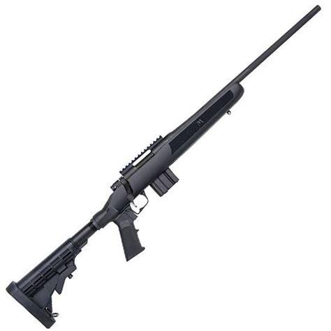 Mossberg Mvp Flex Bolt Action Rifle 5 56 Stocks