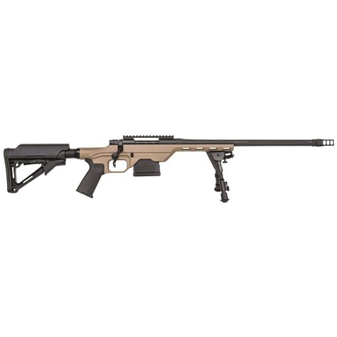 Mossberg Mvp Lc 308 Winchester Bolt Action Rifle