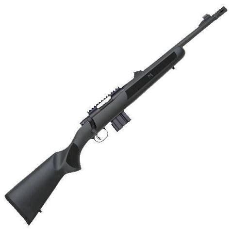 Mossberg Mvp Patrol 223 Remington 5 56 Nato Bolt Action Rifle