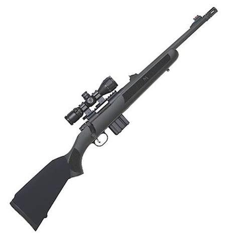 Mossberg Mvp Patrol Bolt Action Rifle 308 Winchester 7 62 Nato