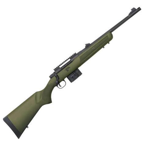 Mossberg Mvp Patrol Rifle Thunder Ranch 308