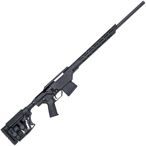 Mossberg Mvp Precision Bolt Action Rifle 6 5 Creedmoor Review